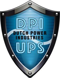 DPI UPS Dutch Power Systems